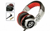 Red Wave - Professional Mixing Headphones