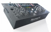 AVM02 - Professional AUDIO/VIDEO Mixer with Effects