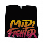 Midi Fighter T-Shirt