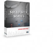 SOLID MIX SERIES - Legendary studio effects suite