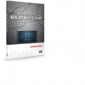 SOLID BUS COMP - Powerful bus compressor