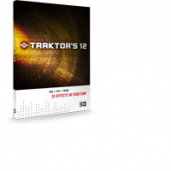TRAKTOR´S 12 - TRAKTOR effects for your DAW