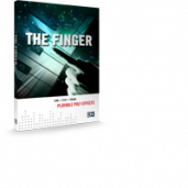 THE FINGER - 40 playable poly-effects