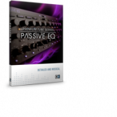PASSIVE EQ - Detailed and Musical
