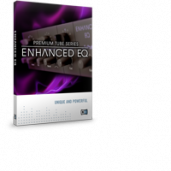 ENHANCED EQ - Unique and powerful EQ