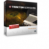 TRAKTOR SCRATCH A10 - DVS with 10-channel interface