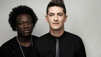 SKREAM AND BENGA