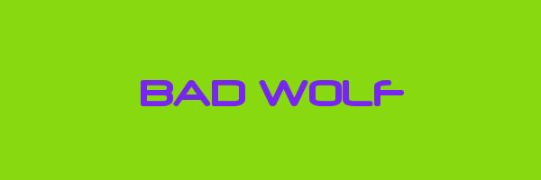 BAD WOLF - Official Global DJ Rankings